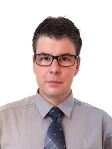 Profilbild von Anonymes Profil, IT-Architekt / Senior Software Entwickler