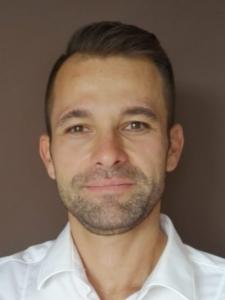 Profilbild von Anonymes Profil, Software Engineer und Architect