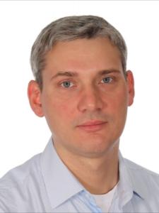 Profilbild von Anonymes Profil, IT-Senior-Consultant / IT-Architekt