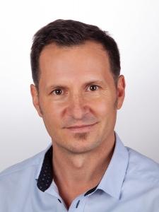 Profilbild von Anonymes Profil, Senior Java EE Entwickler / Architekt / Berater