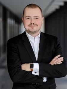 Profilbild von Anonymes Profil, Fullstack-Developer (Angular, React, NodeJS, Java)