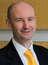 Profilbild von  Senior Trusted Advisor Cybersecurity & IT-GRC