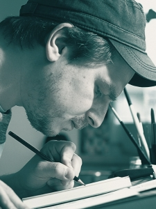 Profilbild von Anonymes Profil, Illustrator und Kommunikationsdesigner