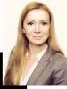 Profilbild von  Riskmanagement, Financial Services, Dipl.-Mathematikerin
