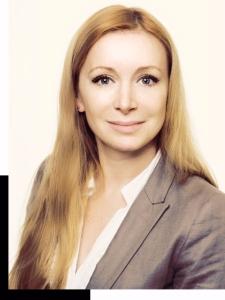 Profilbild von Anonymes Profil, Riskmanagement, Financial Services, Dipl.-Mathematikerin