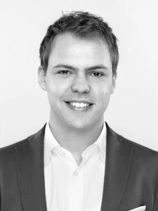 Profilbild von Anonymes Profil, Senior Product Manager