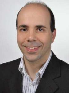 Profilbild von Anonymes Profil, Freiberuflicher Marktforscher/Marketinganalytiker