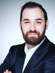 Profilbild von Anonymes Profil, Senior Sales Manager