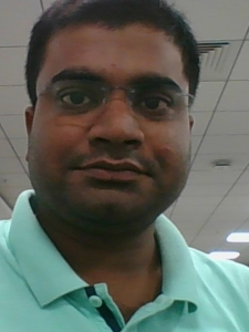 Profileimage by Anonymous profile, SAP SD consultant with  7 years of experience in SAP SD, MM, EDI, IDOCS, SAP Testing, LSMW