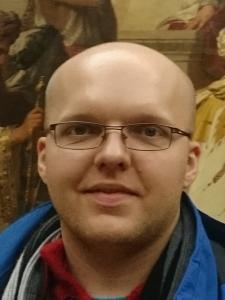 Profilbild von Anonymes Profil, C/C++ Software Entwickler