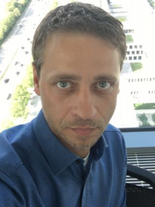 Profilbild von Anonymes Profil, Unternehmensberatung SAP Sales und Logistik