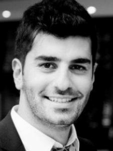 Profilbild von Anonymes Profil, Senior Projektleiter & Programm Manager