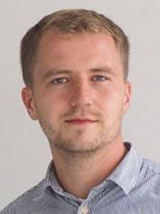 Profilbild von Anonymes Profil, Softwareentwickler für Embedded-Systeme & Python