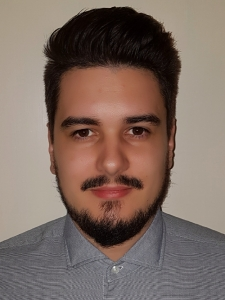 Profileimage by Anonymous profile, Fullstack Developer