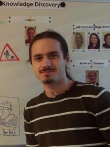 Profilbild von Anonymes Profil, Java,  Javascript,  C#,  Golang