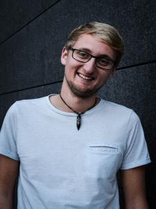 Profilbild von Anonymes Profil, React Native App- undNodeJS + Golang Backend Developer