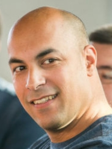 Profilbild von Anonymes Profil, Certified Cloud Architect / Google Developer Expert