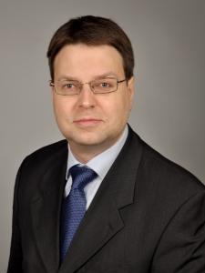 Profilbild von Anonymes Profil, Senior Java Softwareentwickler