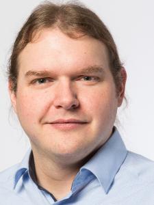 Profilbild von Anonymes Profil, IT-Infrastruktur und Datenbank Experte