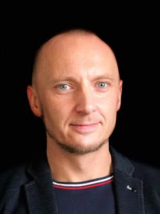 Profilbild von Anonymes Profil, Senior Backend Developer C++ / Python
