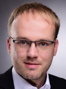 Profilbild von Anonymes Profil, CTO und Mitgründer, Senior Manager Digitalisierung / Industrie 4.0, Führungskraft in F&E