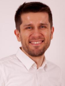 Profilbild von Anonymes Profil, Software Entwickler für Web und Mobile