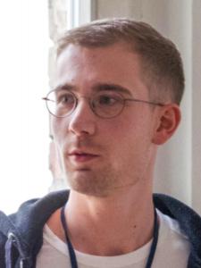 Profilbild von Anonymes Profil, Full Stack Web Developer