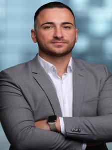 Profilbild von Anonymes Profil, Berater für IT-Sicherheit