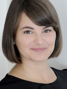 Profilbild von Anonymes Profil, Grafik Designerin
