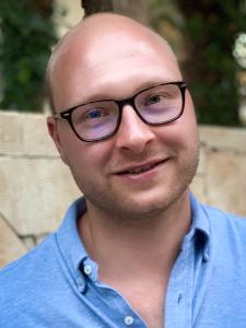 Profilbild von Anonymes Profil, SAP UX Consultant