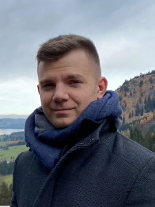 Profileimage by Anonymous profile, Lead Front-end/Angular developer