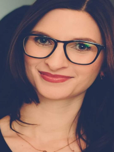 Profilbild von Anonymes Profil, Creative Director, Kommunikationsdesignerin, Grafikdesignerin, Webdesignerin
