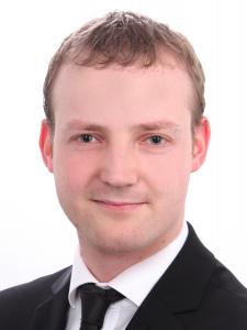 Profilbild von Anonymes Profil, Senior Consultant