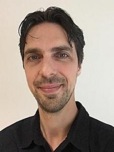 Profilbild von Anonymes Profil, Senior Java EE Full Stack Developer