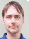 Profilbild von  Python Software Architect