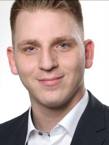 Profilbild von Anonymes Profil, Prokjektmanager IT & Finance Consultant