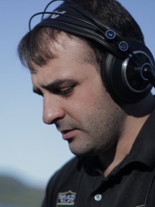 Profileimage by Anonymous profile, Audio/music producer