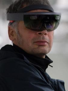 Profilbild von Anonymes Profil, 3D Interactive, Augmented and Virtual Reality Developer