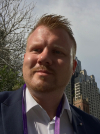 Profilbild von  Cyber Security Consultant