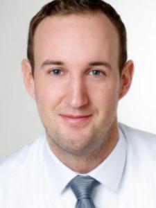 Profilbild von Anonymes Profil, Erfahrener Business & IT Consultant für digitale Transformationen