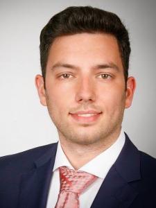 Profilbild von Anonymes Profil, Microsoft Power Platform Consultant