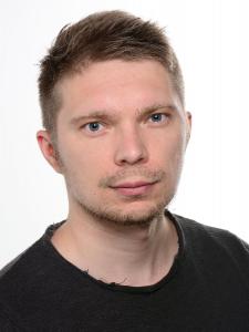 Profilbild von Anonymes Profil, Fullstack Web Developer
