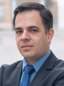 Profilbild von Anonymes Profil, Senior Expert IT Audit | IT Security | IT Governance