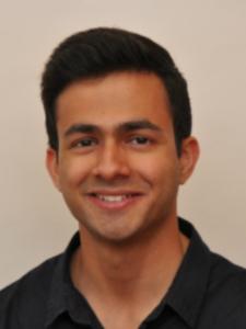 Profilbild von Anonymes Profil, Junior Entwickler -  Java /  Python / Front-und Backend Developer