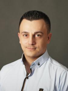 Profilbild von Anonymes Profil, Webentwickler / Online Marketing Manager