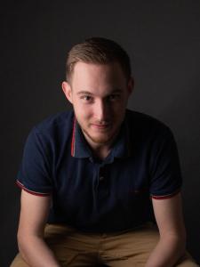 Profilbild von Anonymes Profil, Frontend Developer