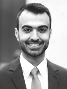 Profilbild von Anonymes Profil, Senior SAP Security Consultant