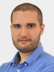 Profilbild von Anonymes Profil, IT-Entwickler und Datenbankadministrator