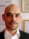 Profilbild von  Managing Consultant (Finanzwesen, Scrum, Projektmanagement, Programmierung, IT-Design)