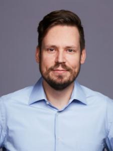 Profilbild von Anonymes Profil, Java Backend Softwareentwickler